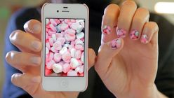 NailSnaps brings Instagram to nail art