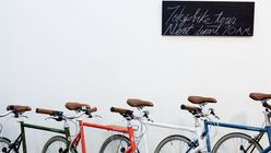 Easy Rider: Hotel explores local turf by bike