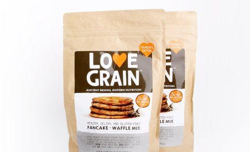 Start-up makes social enterprise out of latest gluten-free supergrain