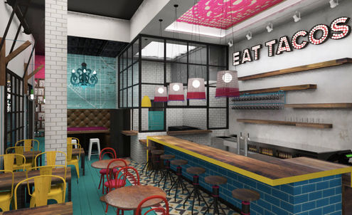 Taco Bell moves upmarket with new fast casual offer