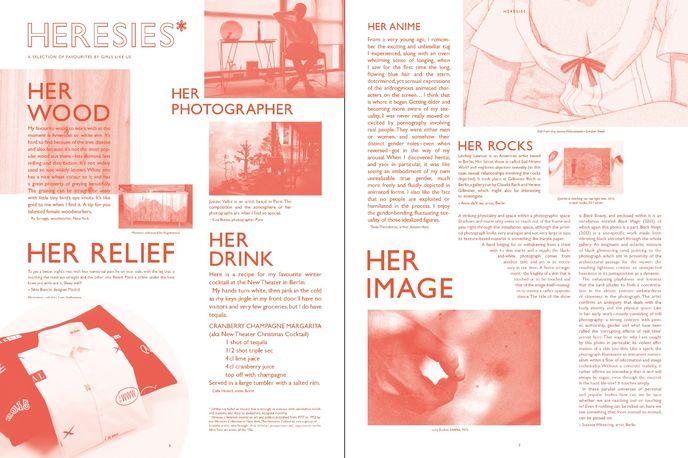 Girls Like Us, Issue 5