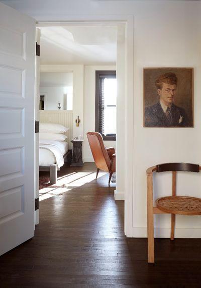 The Dean Hotel, Rhode Island