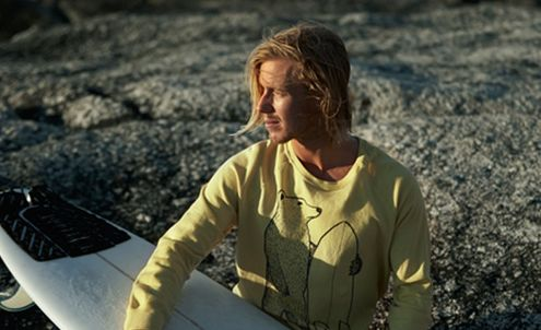 H&M launches surfwear capsule collection with Nordsurf