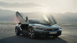BMW electric car matches performance of petrol equivalent