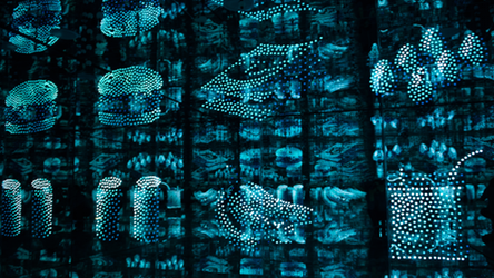 ​Microsoft creates immersive data visualisation