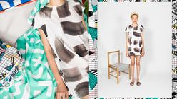 Custom print: E-platform gets real at NYCxDesign