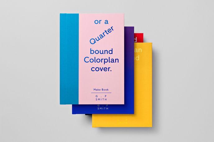 GFSmith Make Book