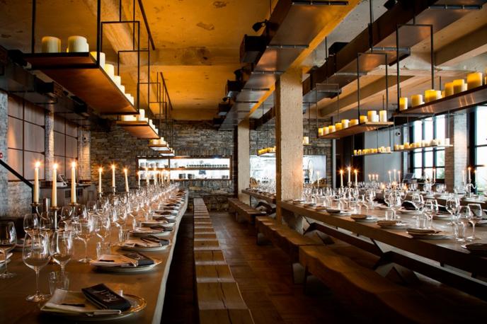 Beast Restaurant, London