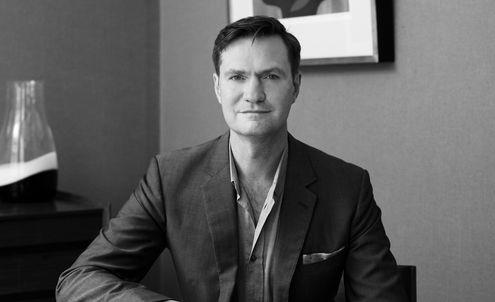 Chris Sanderson: The era of total retail