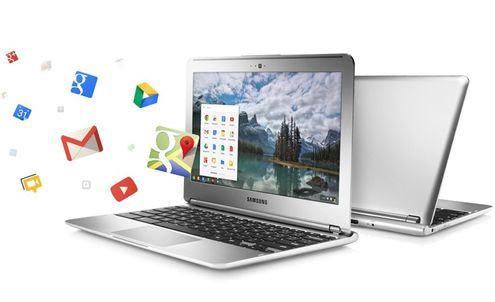 Chromebooks surge in popularity in US