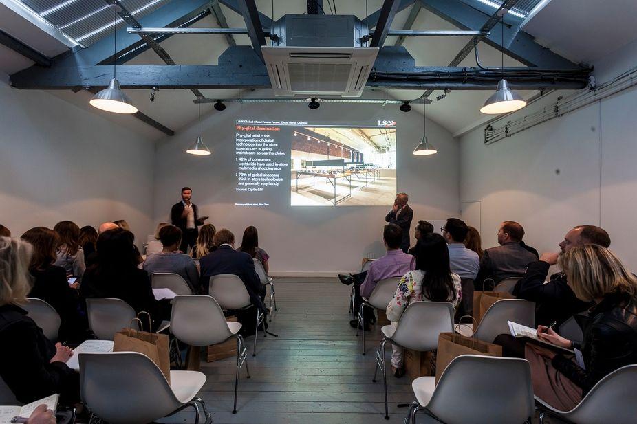 86 interior design jobs forum retail futures forum for Interior design forum