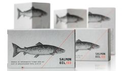 Fishing line: Oil supplement given stand-out design