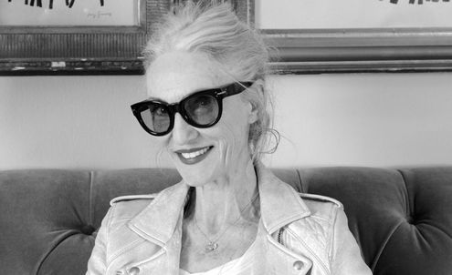 Linda Rodin: Ageless authenticity