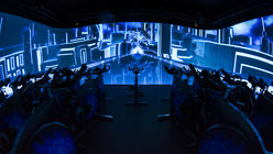 In the zone: Reebok turns workouts into a cinematic experience
