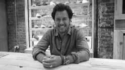 Blake Mycoskie: One for One retail