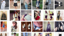 ASOS launches social shopping micro-site
