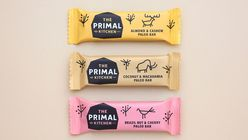 Caveman snacks: New health bars for the Paleo diet