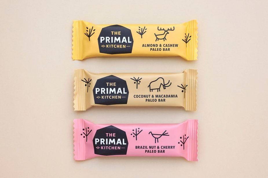 Caveman Food Bars : Lsn : news caveman snacks: new health bars for the paleo diet