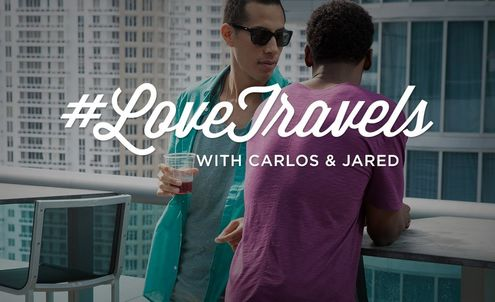 Hospitality sector taps into LGBT travel market