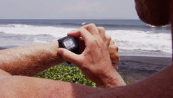 Water watch: Rip Curl unveils surfing smartwatch