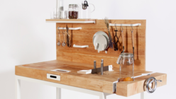 A cut above: Modular kitchen for Flat-Agers