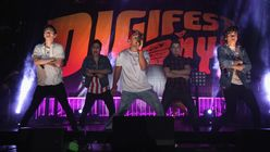 DigiFest NYC brings social stars to the live stage