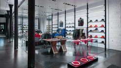New kicks: Nike launches new retail concept