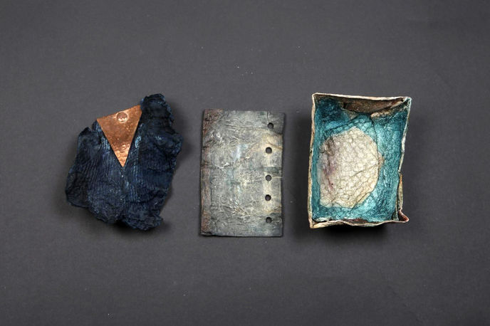 Invisible Resources by Zuzana Gombosova