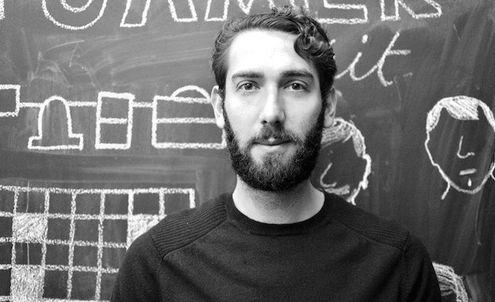 Daniel Hirschmann: Wearable technology for fun