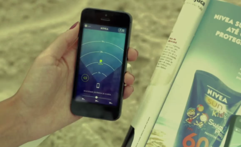 Cannes Lions 2014: Winners in Mobile, Media and Outdoor categories