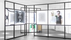 Spectacular space: Online glasses shop pops up in Amsterdam