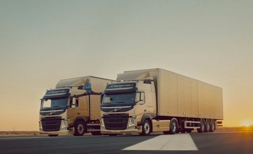Cannes Lions 2014: Volvo and Harvey Nichols campaigns win top honours
