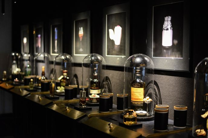 Fragrances at The Ritz-Carlton, Berlin