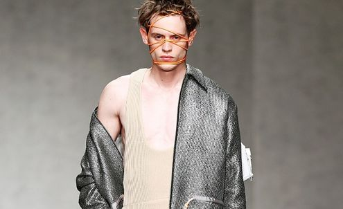London Collections: Men spring/summer 2015