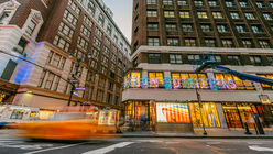 Urban Outfitters thinks big with new Herald Square store