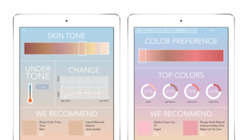 Colour me beautiful: App brings big data to the beauty industry