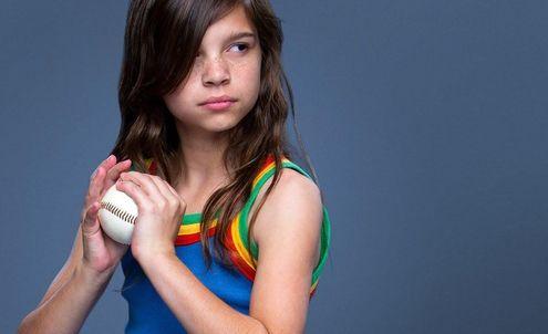 P&G ad campaign explores phrase 'like a girl'