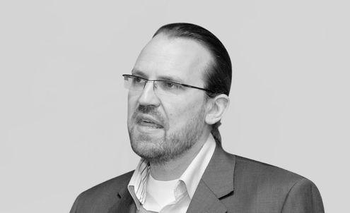 Dave Coplin: The Amazing Big Data Revolution
