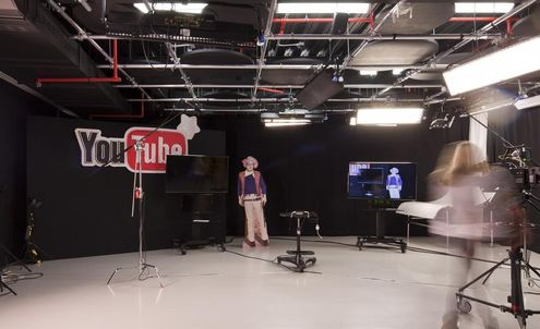 YouTube rolls out new services for creator generation