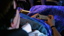 British Airways blanket tracks passenger relaxation levels