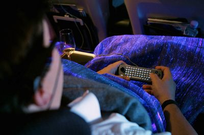 Blanket by British Airways