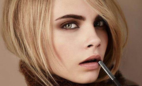 NPD study reveals rising sales of eyebrow make-up in the UK and US