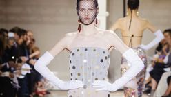 Value judgement: Maison Martin Margiela show comments on price of luxury