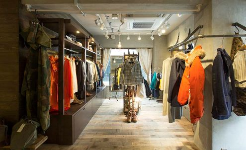 Heritage brands offer a new category for casual luxury buyers
