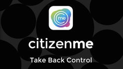 Citizenme app helps consumers to take control of personal data