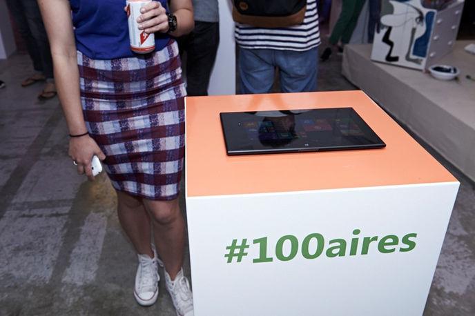 Nokia's Hundredaires