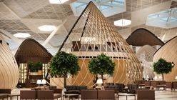 First class: Baku's new airport ensures everyone feels like a VIP