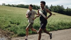Get set: Running brand puts sportswear back on track