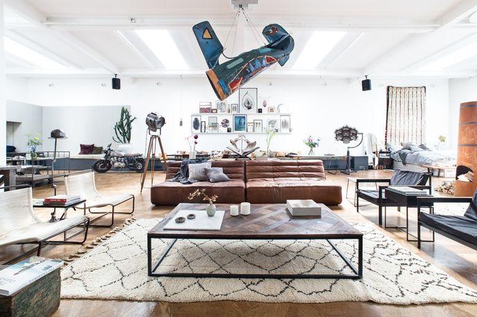 The Loft, Amsterdam