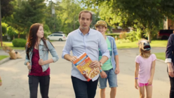 Fatherly advice: Ad embraces the many sides of being a dad